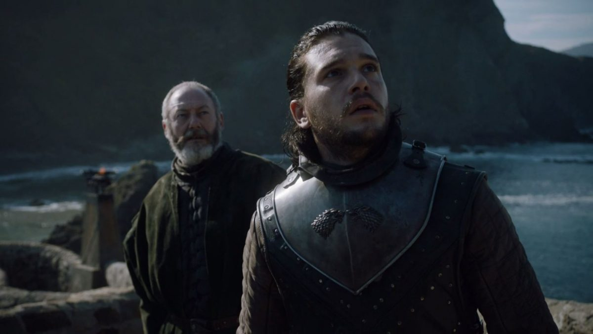 Episode #064 – July 31, 2017 – Euron and Jaime Just Became Best Friends Edition